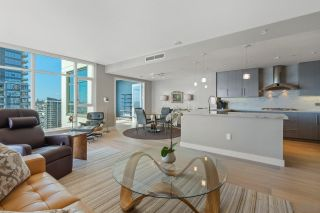 Photo 14: DOWNTOWN Condo for sale : 3 bedrooms : 1205 Pacific Hwy #2602 in San Diego