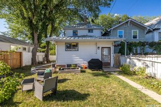 Photo 32: 419 29th Street West in Saskatoon: Caswell Hill Residential for sale : MLS®# SK863573