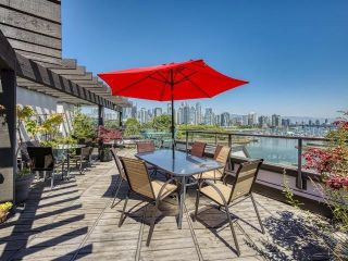 """Photo 35: 22 1201 LAMEY'S MILL Road in Vancouver: False Creek Condo for sale in """"Alder Bay Place"""" (Vancouver West)  : MLS®# R2597310"""
