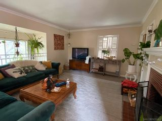 Photo 3: HILLCREST House for sale : 2 bedrooms : 3632 8th Avenue in San Diego