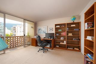 """Photo 19: 505 2135 ARGYLE Avenue in West Vancouver: Dundarave Condo for sale in """"THE CRESCENT"""" : MLS®# R2620347"""