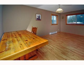 Photo 9: 41271 MEADOW Avenue: Brackendale House for sale (Squamish)  : MLS®# V747673