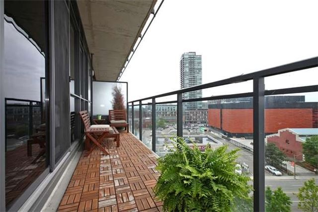 Photo 14: Photos: 709 90 Trinity Street in Toronto: Moss Park Condo for lease (Toronto C08)  : MLS®# C3856008