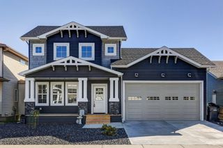 Photo 1: 831 Stonehaven Drive: Carstairs Detached for sale : MLS®# A1149193