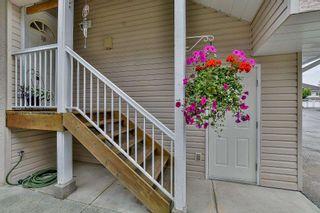 "Photo 3: 38 11588 232 Street in Maple Ridge: Cottonwood MR Townhouse for sale in ""COTTONWOOD VILLAGE"" : MLS®# R2083577"
