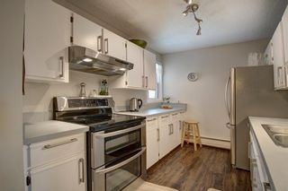 Main Photo: 414 1305 Glenmore Trail SW in Calgary: Kelvin Grove Apartment for sale : MLS®# A1067556