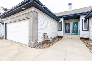 Photo 3: 42 3003 34 Avenue in Edmonton: Zone 30 Townhouse for sale : MLS®# E4237073