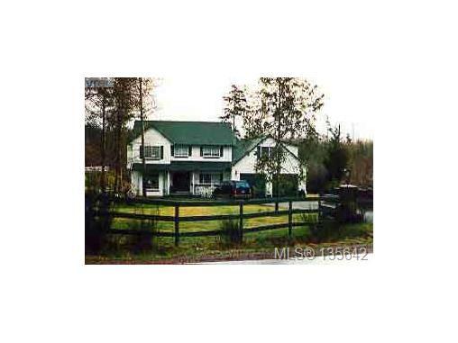 Main Photo: 2261 Corby Ridge Rd in SOOKE: Sk West Coast Rd House for sale (Sooke)  : MLS®# 216822