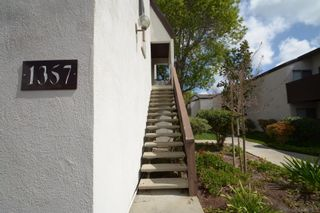 Photo 16: MISSION VALLEY Condo for sale : 1 bedrooms : 1357 Caminito Gabaldon #H in San Diego