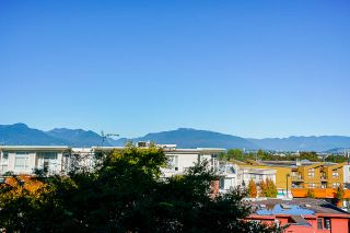 "Photo 35: 515 4078 KNIGHT Street in Vancouver: Knight Condo for sale in ""King Edward Village"" (Vancouver East)  : MLS®# R2503722"