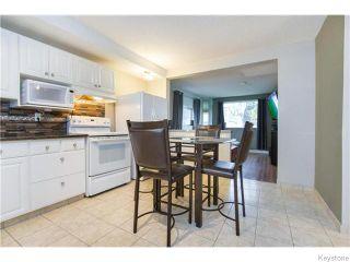 Photo 5: 381 Kingsbury Avenue in Winnipeg: West Kildonan Residential for sale (4D)  : MLS®# 1627629