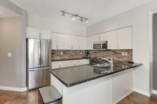 Photo 7: 503 10136 104 Street in Edmonton: Zone 12 Condo for sale : MLS®# E4255472