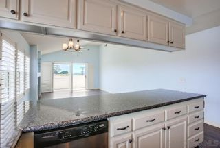 Photo 7: PACIFIC BEACH Townhouse for sale : 3 bedrooms : 1555 Fortuna Ave in San Diego