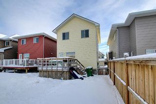 Photo 37: 66 Redstone Road NE in Calgary: Redstone Detached for sale : MLS®# A1071351