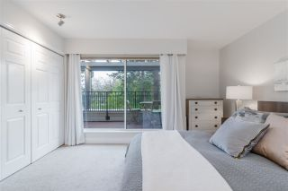 "Photo 29: 403 3788 W 8TH Avenue in Vancouver: Point Grey Condo for sale in ""LA MIRADA"" (Vancouver West)  : MLS®# R2536801"