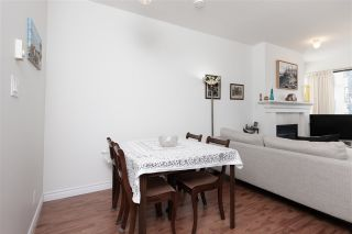 """Photo 9: 202 538 W 45TH Avenue in Vancouver: Oakridge VW Condo for sale in """"The Hemingway"""" (Vancouver West)  : MLS®# R2562655"""