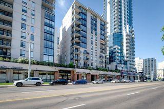 Photo 24: 202 11933 JASPER Avenue in Edmonton: Zone 12 Condo for sale : MLS®# E4248472