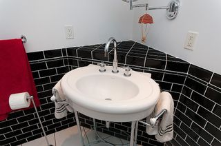 """Photo 7: 1165 W 8TH Avenue in Vancouver: Fairview VW Townhouse for sale in """"FAIRVIEW 2"""" (Vancouver West)  : MLS®# V862879"""