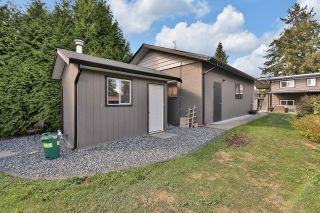 Photo 21: 26568 62ND Avenue in Langley: County Line Glen Valley House for sale : MLS®# R2618591