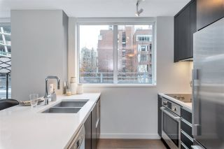 Photo 11: 505 1009 HARWOOD STREET in Vancouver: West End VW Condo for sale (Vancouver West)  : MLS®# R2521063