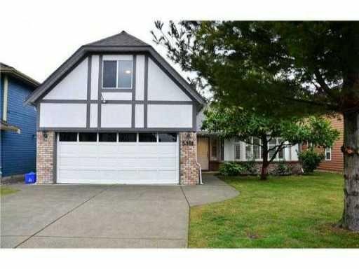 Main Photo: 5491 JASKOW Drive in Richmond: Lackner House for sale : MLS®# V984819