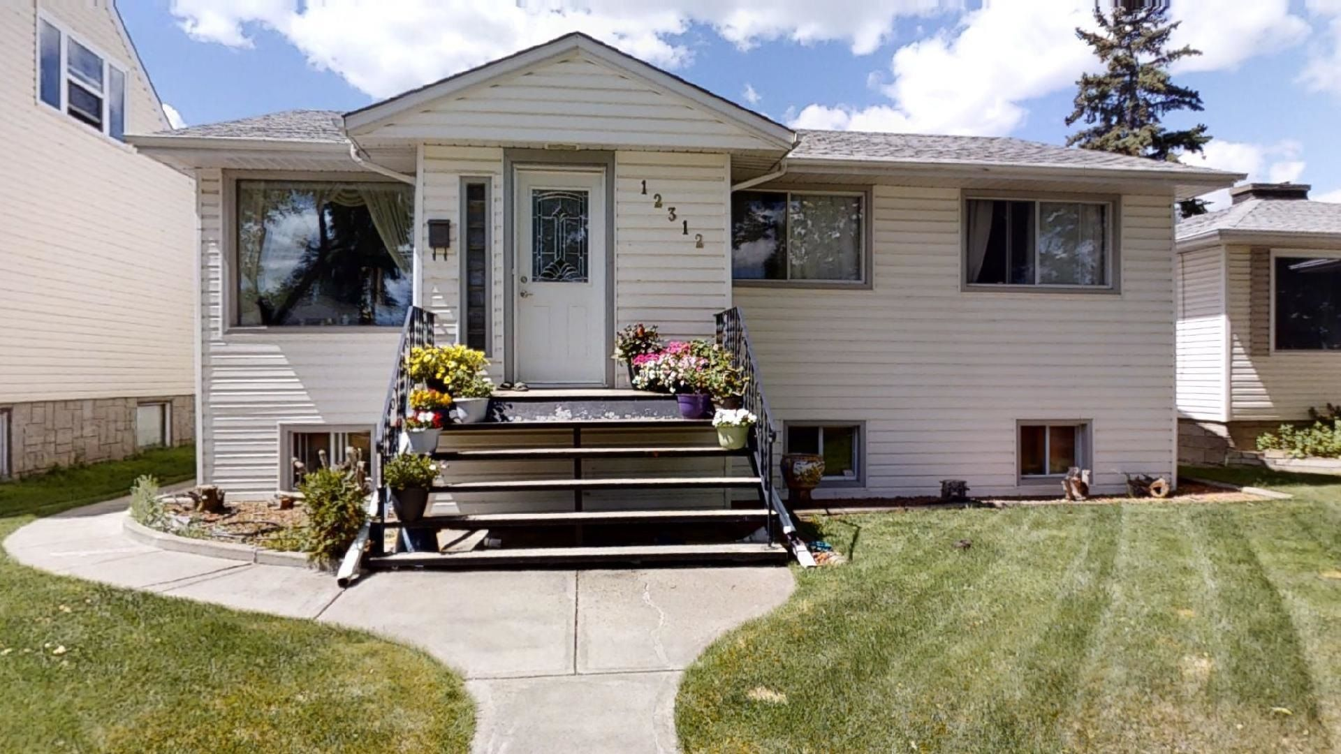 Main Photo: 12312 95A Street in Edmonton: Zone 05 House for sale : MLS®# E4264209