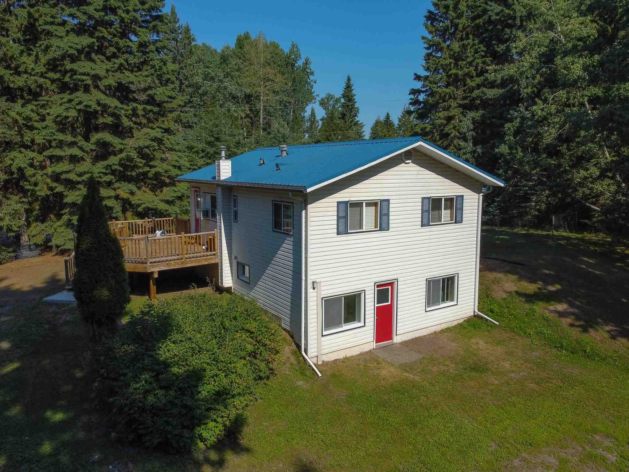 """Main Photo: 3700 NAISMITH Crescent in Prince George: Buckhorn House for sale in """"BUCKHORN"""" (PG Rural South (Zone 78))  : MLS®# R2597858"""
