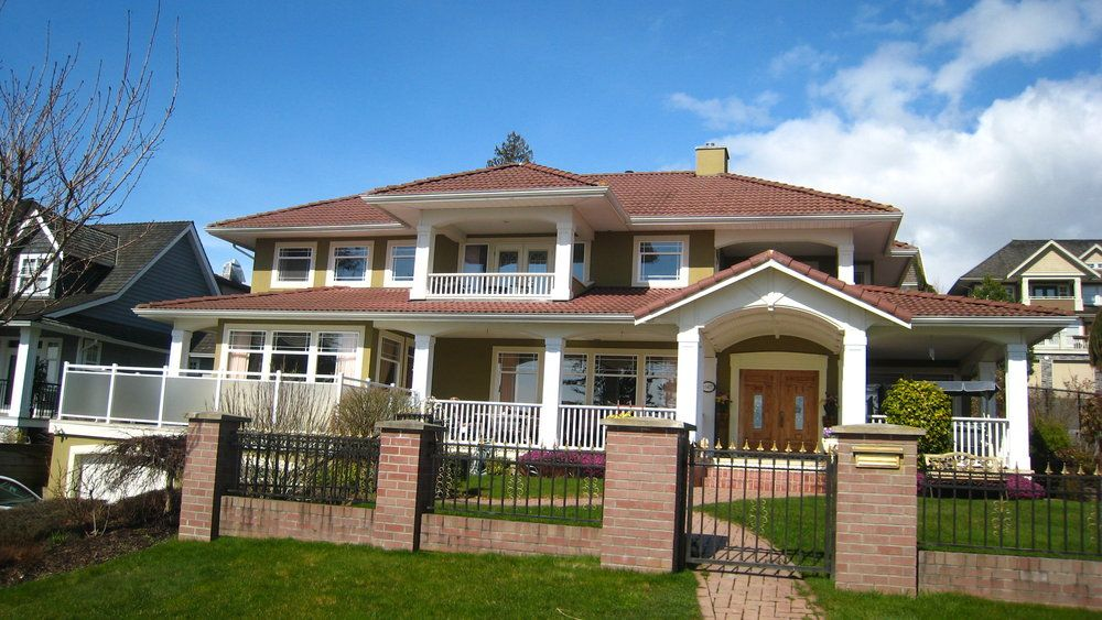Main Photo:  in South Surrey / White Rock: Home for sale