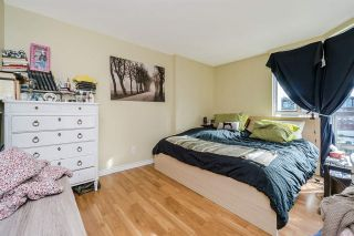 "Photo 9: 401 888 HAMILTON Street in Vancouver: Downtown VW Condo for sale in ""ROSEDALE GARDEN"" (Vancouver West)  : MLS®# R2215482"