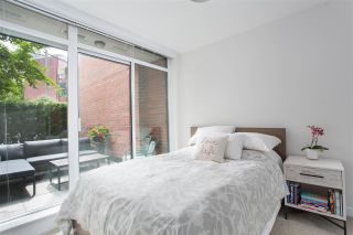 Photo 8: 102 2321 SCOTIA STREET in Vancouver: Mount Pleasant VE Condo for sale (Vancouver East)  : MLS®# R2477801