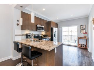 """Photo 11: 2 5888 144 Street in Surrey: Sullivan Station Townhouse for sale in """"ONE44"""" : MLS®# R2537709"""