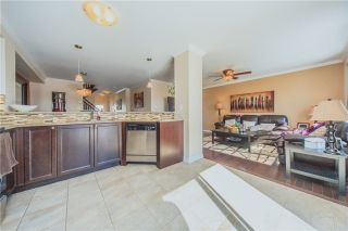 Photo 2: 1844 Liatris Drive in Pickering: Duffin Heights House (2-Storey) for sale : MLS®# E3426347
