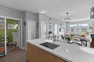 """Photo 5: 423 9333 TOMICKI Avenue in Richmond: West Cambie Condo for sale in """"OMEGA"""" : MLS®# R2595275"""