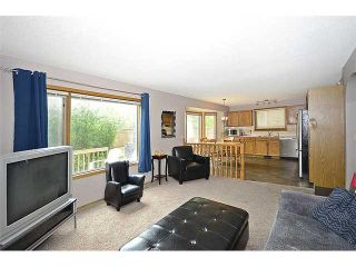 Photo 8: 78 SANDRINGHAM Way NW in CALGARY: Sandstone Residential Detached Single Family for sale (Calgary)