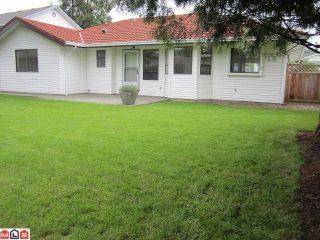 Photo 2: 20095 50TH AV in Langley: Langley City House for sale : MLS®# F1113620
