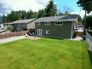 Photo 5: 3567 COAST MERIDIAN RD in Port_Coquitlam: Glenwood PQ House for sale (Port Coquitlam)  : MLS®# V602059