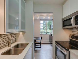 "Photo 4: 108 2008 FULLERTON Avenue in North Vancouver: Pemberton NV Condo for sale in ""Woodcroft Estates"" : MLS®# R2618173"