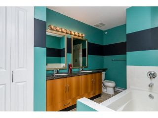 """Photo 15: 111 7179 201ST Street in Langley: Willoughby Heights Townhouse for sale in """"DENIM"""" : MLS®# F1447236"""