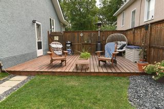 Photo 33: 11 Fifth Avenue in Winnipeg: Residential for sale (2D)  : MLS®# 202120535