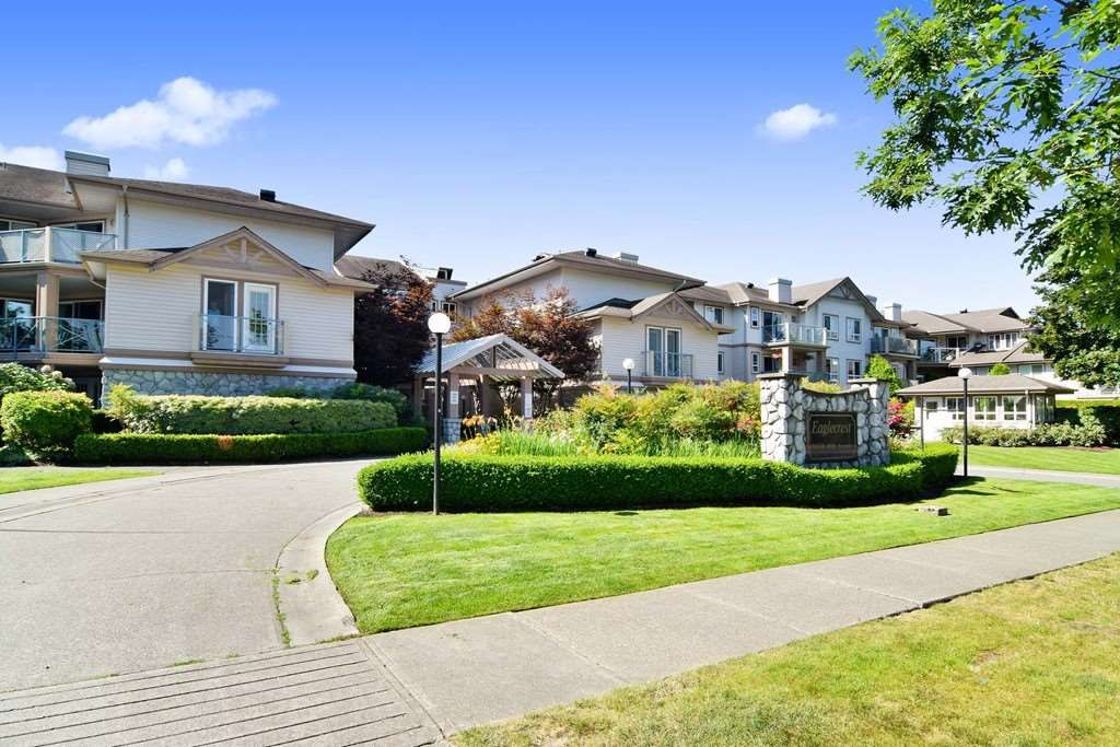"""Main Photo: 109 22150 48 Avenue in Langley: Murrayville Condo for sale in """"Eaglecrest"""" : MLS®# R2518983"""