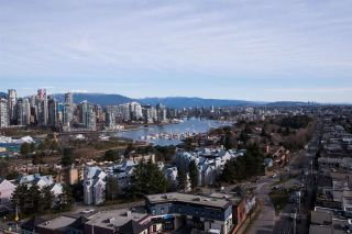 """Photo 2: 1403 1428 W 6TH Avenue in Vancouver: Fairview VW Condo for sale in """"SIENA OF PORTICO"""" (Vancouver West)  : MLS®# R2561112"""
