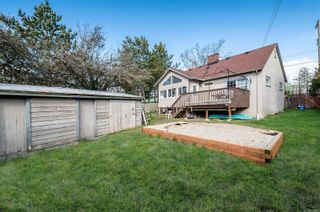 Photo 17: 813 Portage Rd in : SW Portage Inlet House for sale (Saanich West)  : MLS®# 866488