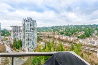 """Photo 19: 2509 660 NOOTKA Way in Port Moody: Port Moody Centre Condo for sale in """"NAHANNI"""" : MLS®# R2554249"""