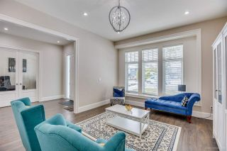 Photo 14: 821 LEVIS Street in Coquitlam: Harbour Place House for sale : MLS®# R2551238