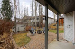 Photo 42: 405 WESTERRA Boulevard: Stony Plain House for sale : MLS®# E4236975