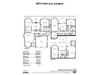 Photo 15: 20715 46A AVENUE in Langley: Langley City House for sale : MLS®# R2605944
