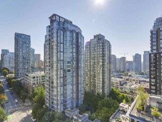 Photo 16: 1706 1055 RICHARDS STREET in Vancouver: Downtown VW Condo for sale (Vancouver West)  : MLS®# R2293878