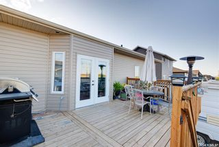 Photo 28: 947 Coppermine Way in Martensville: Residential for sale : MLS®# SK849342