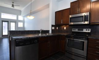 Photo 6: 407 10121 80 Avenue in Edmonton: Zone 17 Condo for sale : MLS®# E4258416