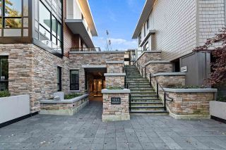 """Photo 21: 209 1055 RIDGEWOOD Drive in North Vancouver: Edgemont Townhouse for sale in """"CONNAUGHT"""" : MLS®# R2552673"""
